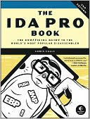 Book Review: The IDA Pro Book 2nd Ed