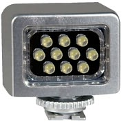 Product Image. Title: Sima SL-10HD Universal Video Light