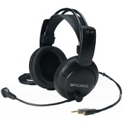 Product Image. Title: Koss SB40 Multimedia Headset