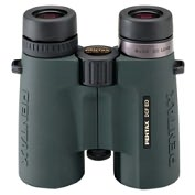 Product Image. Title: Pentax DCF ED 62622 8 x 32 Binocular