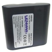 Product Image. Title: Lenmar NMH22 NiMH Battery for Camcorders