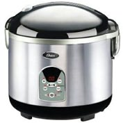 Product Image. Title: Oster 3071 Smart Rice Cooker