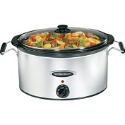 Product Image. Title: Hamilton Beach 33172 Slow Cooker