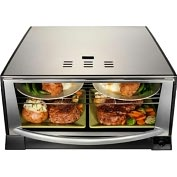 Product Image. Title: Taylor Perfect Temp AW-1000 Food Warmer