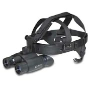 Product Image. Title: Night Owl Night Vision Tactical Goggles