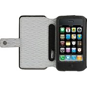 Product Image. Title: Elan Passport Metal for iPod touch 4th generation in Black