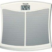 Product Image. Title: Taylor 7322 Lithium Electronic Scale