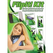 Product Image. Title: PC Treasures 19476 FlipIt! Accessory Kit
