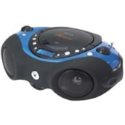 Product Image. Title: Memorex MP3851 Radio/CD Player Boombox