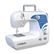 Product Image. Title: Michley SS-602 Electric Sewing Machine