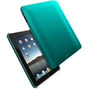Product Image. Title: Ifrogz Luxe Lean IPAD-LL-BLK Tablet PC Skin