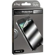Product Image. Title: Screen Protector for iPhone 4