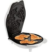 Product Image. Title: Smart Planet WM-3 Waffle Maker