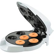 Product Image. Title: Smart Planet - MDM-1W - Mini Donut Maker
