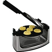 Product Image. Title: Smart Planet Waffle Maker