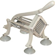 Product Image. Title: Weston 36-3501-W French Fry Cutter