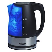 Product Image. Title: Nesco WK-64P Electric Kettle