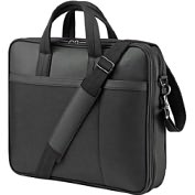 "Product Image. Title: HP Business BP848UT Carrying Case for 16.1"" Notebook- Smart Buy"