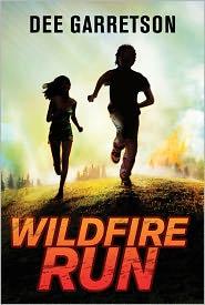 wildfire run garretson books for 13 yr old