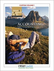 Accounting: Tools for Business Decision...