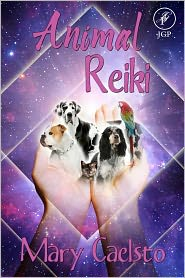 Mary Caelsto - Animal Reiki