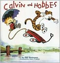 Book Cover Image. Title: Calvin and Hobbes, Author: by Bill Watterson,�Bill Watterson,�Garry Trudeau