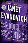 Book Cover Image. Title: Smokin' Seventeen (Stephanie Plum Series #17), Author: by Janet Evanovich
