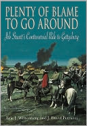 Plenty of Blame to Go Around by Eric Wittenberg: Book Cover