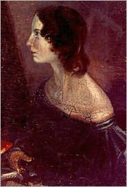 Emily Brontë - Poem by Emily Brontë