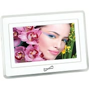 Product Image. Title: Supersonic SC-7001 Digital Photo Frame