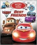 Disney Pixar Cars 2 Best Friends Record a