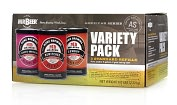 Product Image. Title: Beer Brewing Refills, American Series Variety Pack