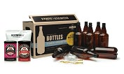 Product Image. Title: Beer Brewing Kit, Premium Gold Edition