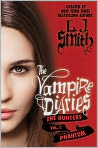 Book Cover Image. Title: Phantom (The Vampire Diaries Series:  The Hunters #1), Author: by L. J. Smith