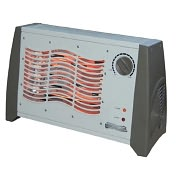 Product Image. Title: World Marketing of America ERH210 Convection Heater