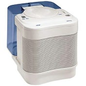 Product Image. Title: Hunter Fan - Care-Free 34357 Humidifier Plus