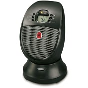 Product Image. Title: Kaz Honeywell HZ-338 Digital Oscillating Ceramic Heater