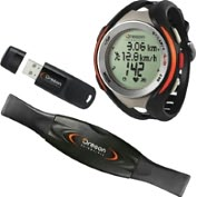 Product Image. Title: Oregon Scientific SE833 Heart Rate Monitor