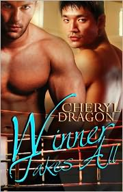 Cheryl Dragon - Winner Takes All [Male/Male Gay Erotic Romance]