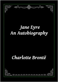 Charlotte Bronte's Novel Jan Eyre
