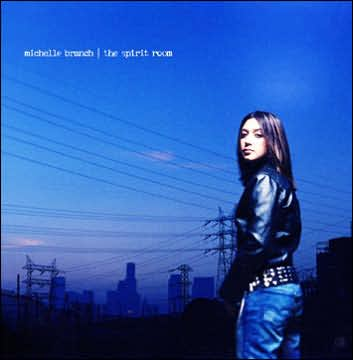 michelle branch the spirit room album