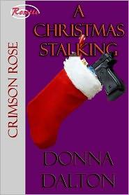 Donna Dalton - A Christmas Stalking