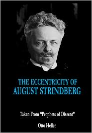 dissent essay maeterlinck nietzsche prophets strindberg tolstoy Buy prophets of dissent: essays on maeterlinck, strindberg, nietzsche and tolstoy by otto heller (isbn: 9781421270579) from amazon's book store everyday low prices.