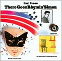 CD Cover Image. Title: There Goes Rhymin' Simon [Remastered & Expanded], Artist: Paul Simon