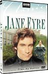 Video/DVD. Title: Jane Eyre