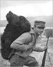 Captain Mayne Reid - Bruin, The Grand Bear Hunt