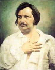 Honore de Balzac - The Napoleon of The People