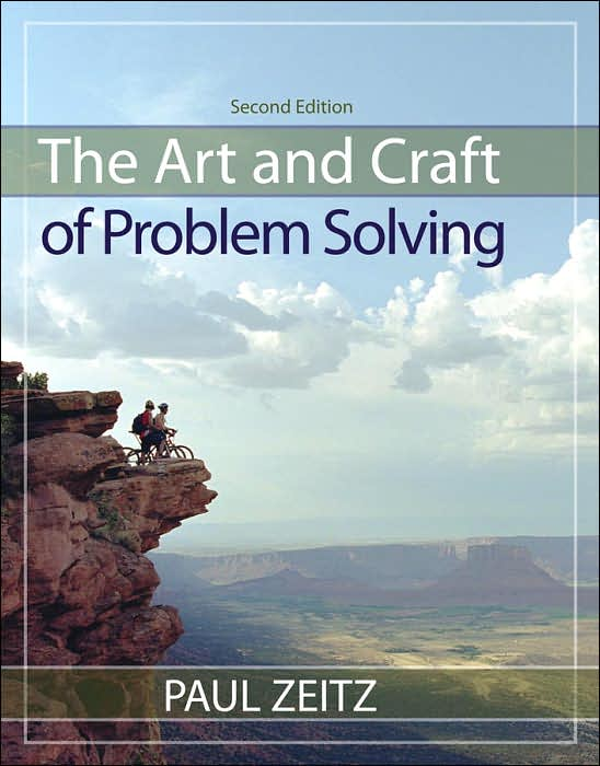 Art and Craft of Problem Solving 22nd Ed~tqw~_darksiderg preview 0