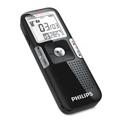 Product Image. Title: Philips Voice Tracer LFH0645 4GB Digital Voice Recorder