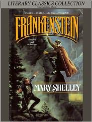 Mary Shelley - Frankenstein (Full Version)